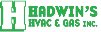 Hadwin's HVAC & Gas Inc.